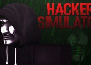 ماذا تعرف عن لعبة الهاكر Hacker Simulator