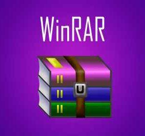 تحميل برنامج فك وضغط الملفات WinRAR 64-bit5.80 بأحدث إصدار 2020