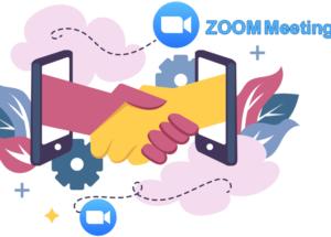 تعرف على برنامج Zoom  للمؤتمرات والاجتماعات والدروس عن بعد لعام 2020