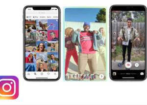 يكشف Instagram عن تطبيق Reels ، استنساخ لتطبيق TikTok