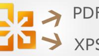 وظيفة إضافية لـ2007 Microsoft Office : حفظ الملفات كملفاتPdf أو  xps