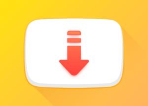 التطبيق المجاني لتحميل الفيديوهات والموسيقى Snaptube DownLoad